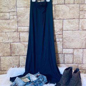 BCBGMaxAzria Full Maxi Skirt